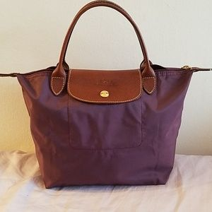 Longchamps small Le Pliage bag